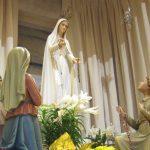 Album Những Bài Thánh Ca Về Mẹ Fatima Hay Nhất