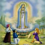 Album Thánh Ca Dâng Mẹ Fatima Hay Nhất