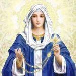 Bên Mẹ Mân Côi – Lê Anh