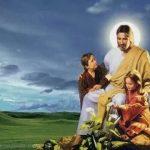 Con Cần Đến Chúa – Hạnh Nguyên