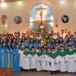 Của Lễ Đầu Năm – Ca Đoàn Tin Yêu
