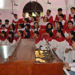 Của Lễ Tình Yêu – Ca Đoàn Gloria