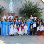 Dâng Chúa Gia Đình – Ca Đoàn Tin Yêu