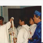 Dâng Lên Chúa – Minh Hoàng