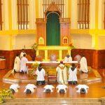 Dâng Ngài Lễ Mọn – Anh Thư