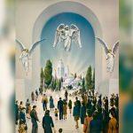 Đi Về Nhà Chúa – Hợp Xướng Mân Côi