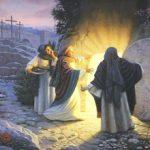 Hoan Ca Phục Sinh Bà Maria Ơi