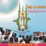 La Vang Dâng Mẹ – Hàn Thư Sinh