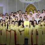 Lạy Chúa Thánh Thần – Ca Đoàn Thánh Tâm