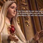Lạy Mẹ Fatima – Lm Nguyễn Sang