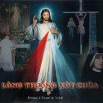 Lòng Thương Xót Chúa 4 – Jb Thanh Hưng