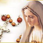 Mân Côi Dâng Mẹ – Bích Phượng