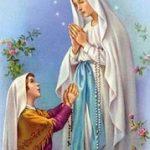 Mẹ Đấng Cứu Chuộc – Nguyễn Hồng Ân