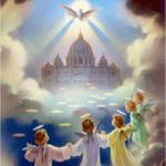 Nguyện Xin Chúa Thánh Thần – Thu Cúc