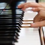 Nhạc Thánh Ca Không Lời Piano Hay Nhất