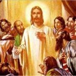 Nhân Chứng Phục Sinh – Thanh Trúc