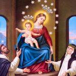 Thánh Ca Hay Nhất Dâng Lên Đức Mẹ Mân Côi