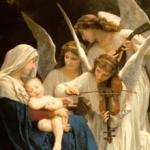 Thánh Ca Hòa Tấu Giáng Sinh Không Lời Hay Nhất