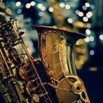 Thánh Ca Hòa Tấu Saxophone Hay Nhất Phần 2