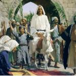 Thánh Ca Lễ Lá Chúa Vào Thành – Trần Ngọc & Bích Hiền