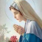 Thánh ca Mân Côi Dâng mẹ Maria Hay Nhất