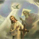 Thánh Thần Chúa – Lê Anh – Việt Thắng
