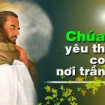 Tình Chúa Ơn Ngài Đã Đủ Cho Con – Quang Minh