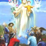 Về Cùng Mẹ La Vang – Đinh Công Huỳnh