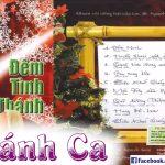 Album Đêm Tình Thánh Lm Nguyễn Sang – Thánh Ca Giáng Sinh 2017