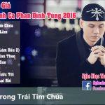 Album Thập Giá – Nhạc thánh ca Phan Đinh Tùng hay nhất