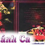 Album Vol 15 Adam Eva – Tuyển Tập Thánh Ca Lm Nguyễn Sang