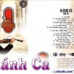 Album Vol 16 Thiên Đường Ca – Tuyển Tập Thánh Ca Lm Nguyễn Sang