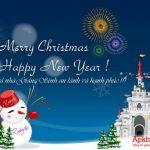 Liên Khúc Nhạc Giáng Sinh Hải Ngoại Chọn Lọc Cực Hay