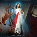 Lòng Thương Xót Chúa – Thanh Hưng