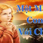 Một Mình Con Với Chúa Album Mối Tình Giesu Nhạc Thánh Ca Hay Nhất