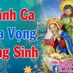 Nhạc Thánh Ca Vọng Giáng Sinh Hay Nhất