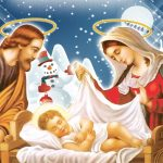 Thánh Ca Giáng Sinh Mừng Chúa Ra Đời Hay Nhất – Gia Ân