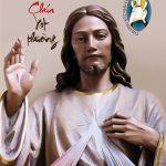 Thánh Ca Về Lòng Thương Xót Chúa Album Biển Tình Thương Xót