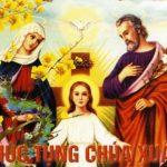 Album Chúa Mùa Xuân – Thánh Ca Xuân Hay Nhất Nguyễn Sang