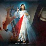 Tín Thác Vào Lòng Thương Xót Chúa – Hoài Nam