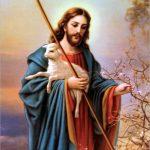 Tình Chúa Vô Biên – Ái Liên