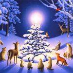 Tuyển Tập Nhạc Giáng Sinh Không Lời Hay Nhất