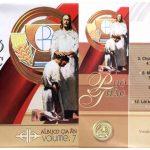 Album Phó Thác Gia Ân – Tuyển Tập Nhạc Thánh Ca Chọn Lọc