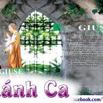 Album Vol 13 Giuse Người Công Chính – Tuyển Tập Thánh Ca Lm Nguyễn Sang