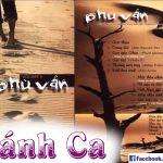 Album Vol 3 Phù Vân – Tuyển Tập Thánh Ca Lm Nguyễn Sang