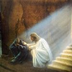 Xin Một Lần Gặp Chúa – Thụy Long