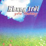 Album Khung Trời Yêu Thương – Anna Trần Thanh Huyền Vol.01
